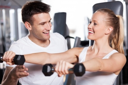 Body and Lifestyle Coaching
